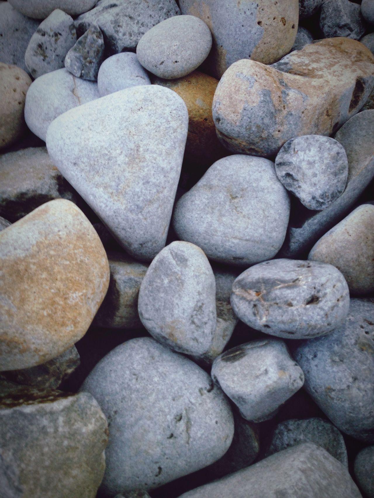 Rocks Coast