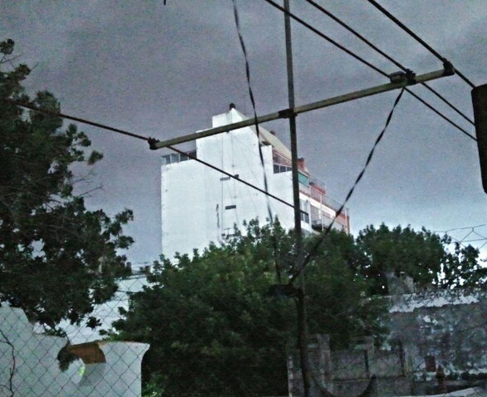 Buenos Aires Lluvias