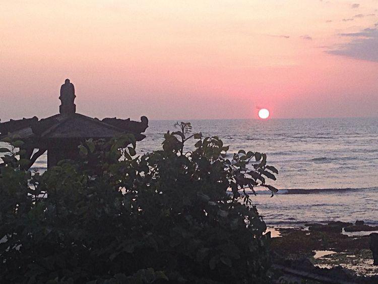 Sunset_collection Sunset Bali Awesome_nature_shots