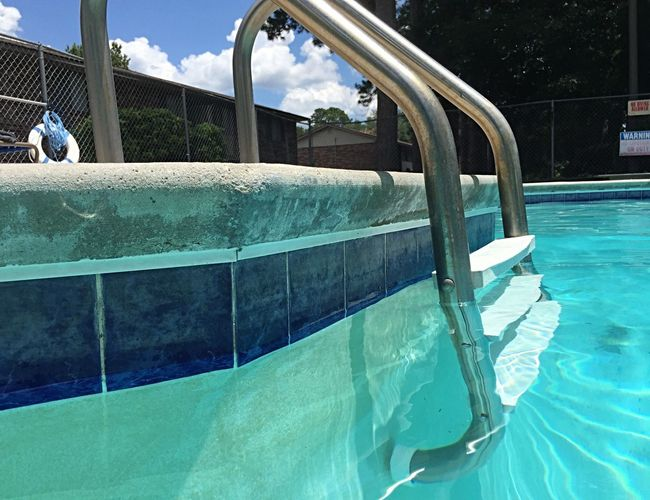 Summertime Summer Views Poolside Pool Time Funinthesun  Poolday Sunnyday☀️ From My Point Of View