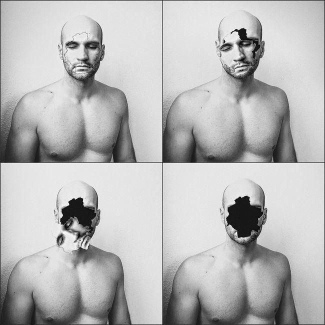 R.I.P up NEM Self Shootermag Surrealism IPhoneArtism
