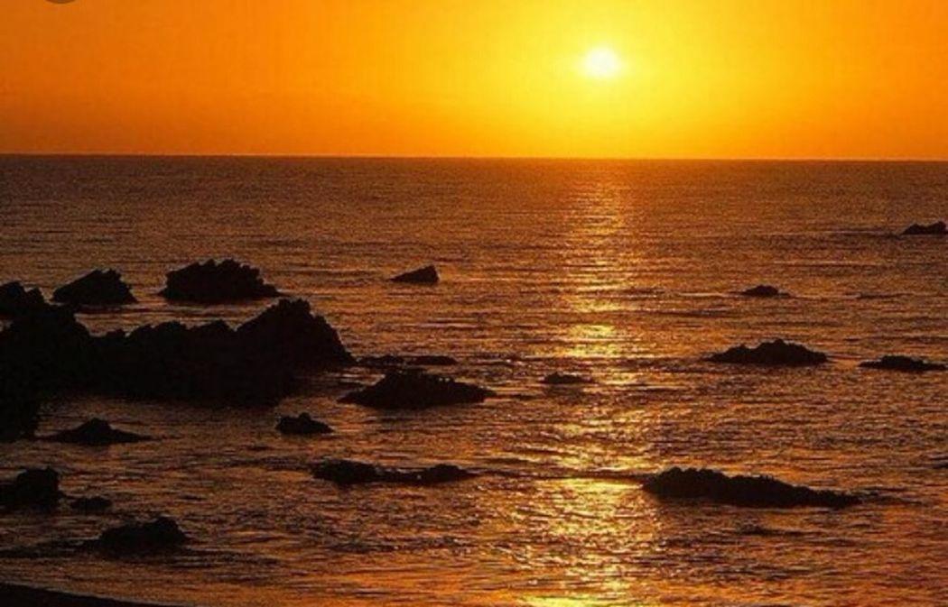 Coucher De Soleil ❤️ été2014 Magnifique Romantique 😚