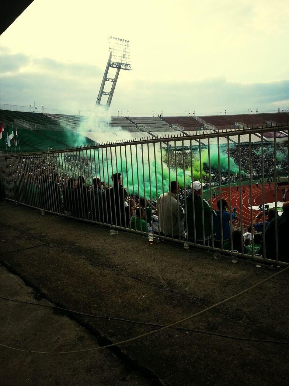 Smoke and soccer!:D Soccer Green Smoke Fun