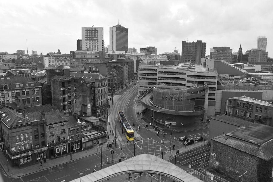 Photoshop Edit City City Life Cityscapes Modern Builtup Building