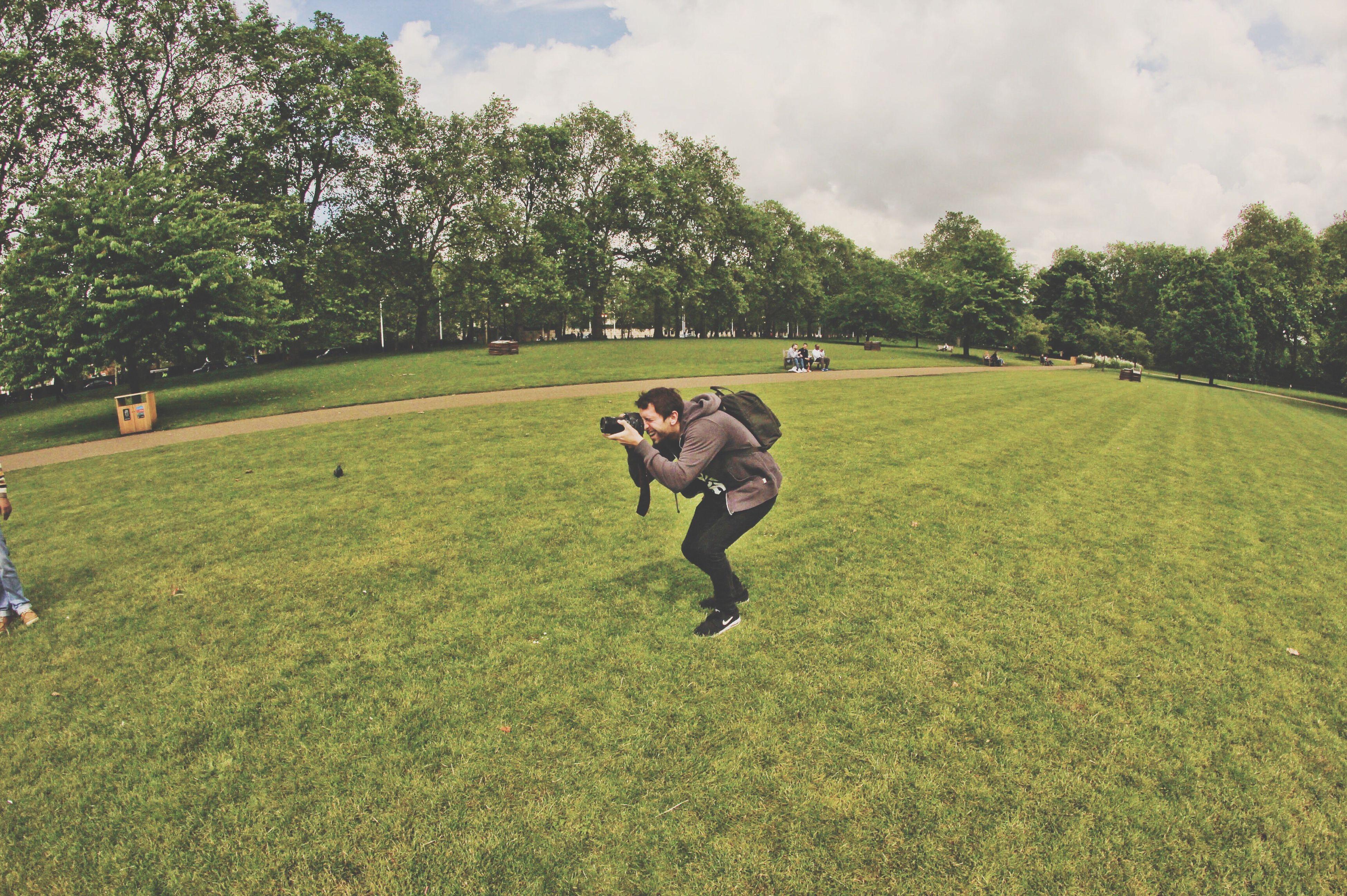 Shooting up in london First Eyeem Photo