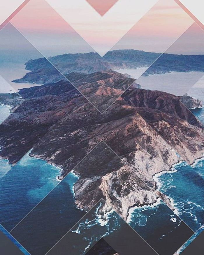 Original photo from @23fiftn 23fiftn Dreamisland ArtWork Design Freedom Afterlight