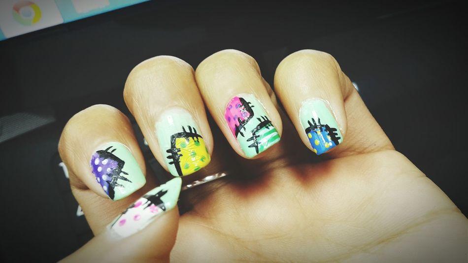 ♡ Nail Art