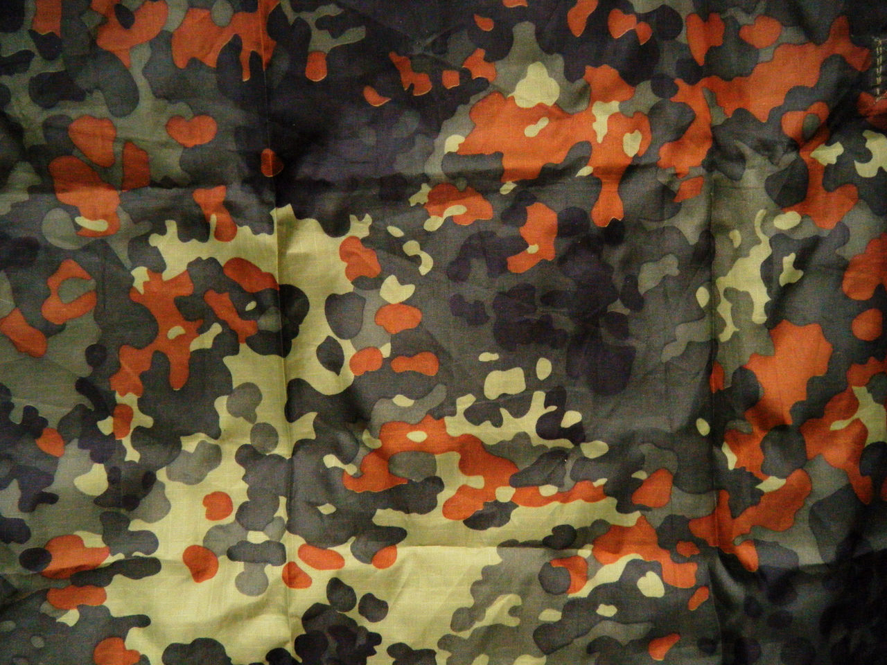 Pattern Pieces Pattern Camo Camouflage Blending In  Drab Military Surplus Fashion Flecktarn Fleck