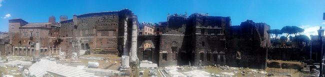 Architettura Belpaese magnificenza