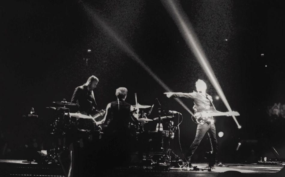 Muse Rockstars Live Music O2 Arena