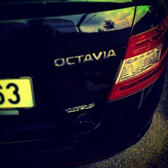 Cars Rs Photography Skoda Octavia
