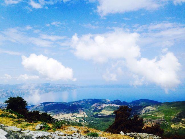Clouds And Sky Clouds Nebbiu Corsica Igercorse