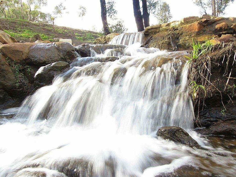 Lesmurdie Falls Perth Australia Western Australia Lesmurdie Falls Waterfall Peaceful Relaxation Water Summer2016 Nature Outdoors Long Exposure Photography Showcase July