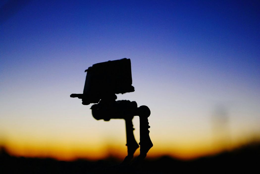 Toy Photography Toyphotography Outdoor Toy Photography Action Figure Photography EyeEm Best Shots Action Figures Outdoor Photography Eyeem Best Toy Shot Actiontoyart EyeEm Best Pics Star Wars Micro Machines Silhouette Sunset