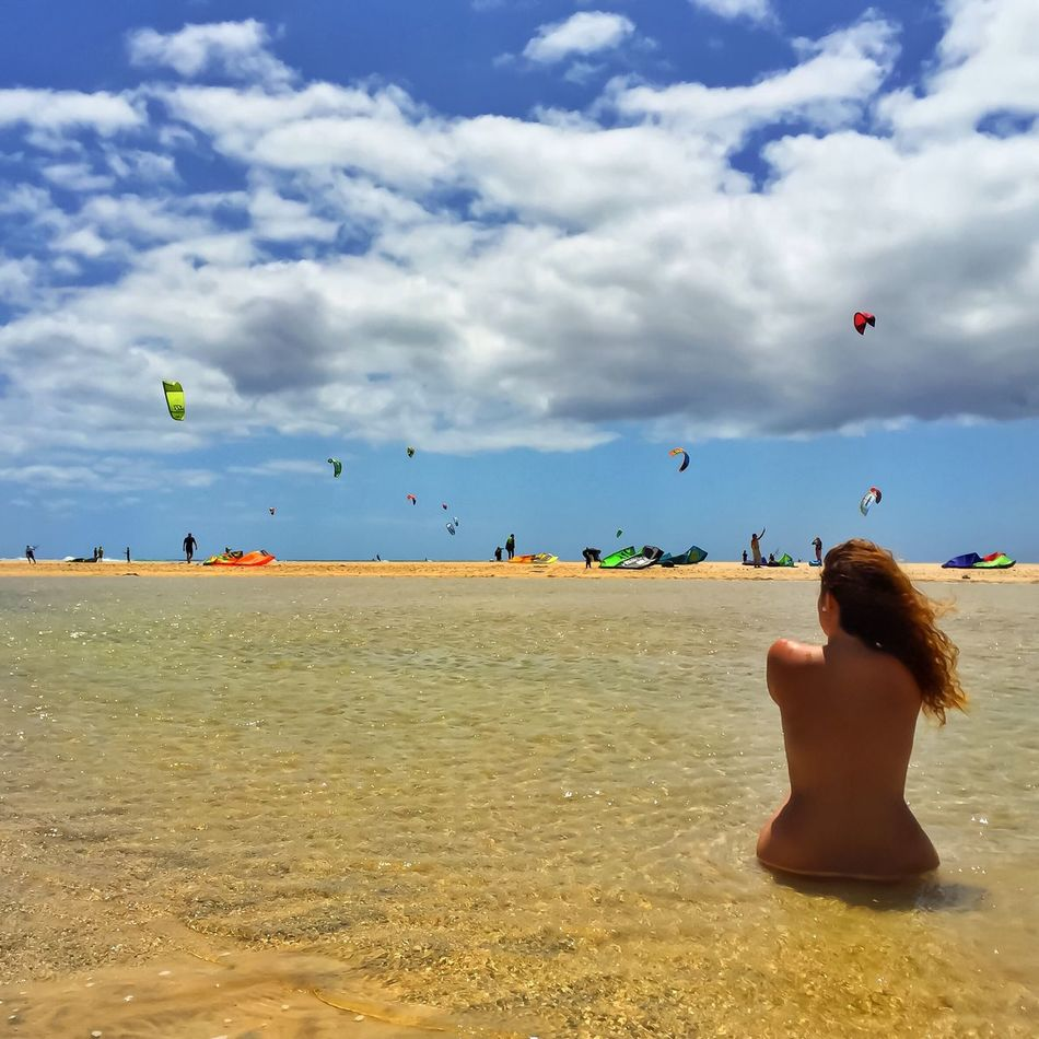 Showcase March That's Me Canary Islands Hello World Hanging Out Espaldaalmundo Enjoying Life Taking Photos Relaxing España Beautiful Nature People Photo Nature Art