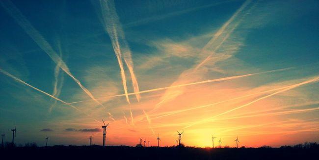Sun Sky Photo Deutschland