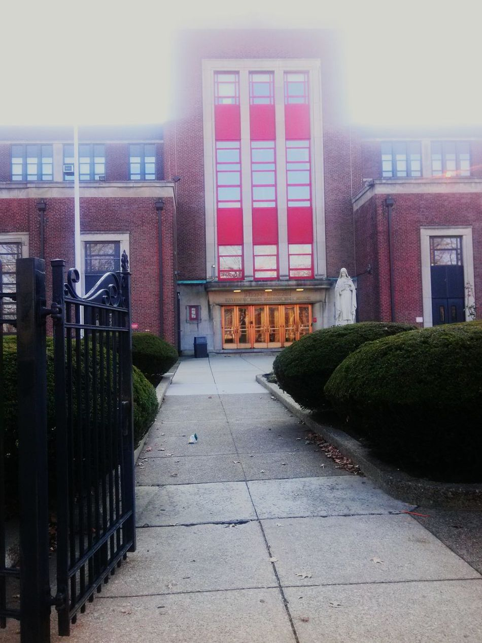 Ittleflowerhighschool
