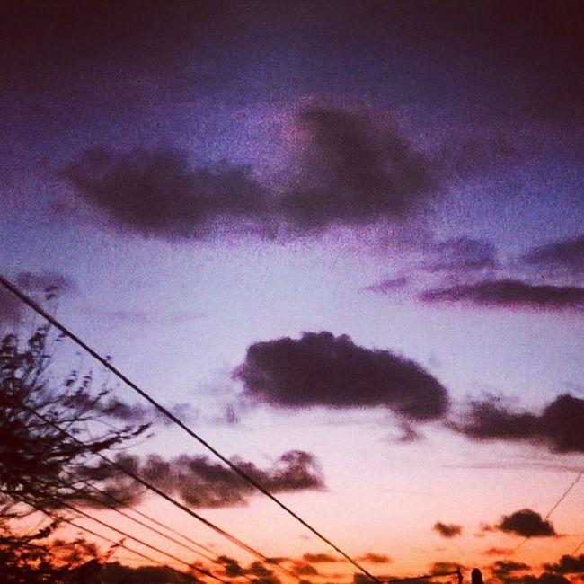 Começo de manhã! Que seja infinito aquilo que nos faz bem e nos traz paz! ✌? Olinda Meulugar