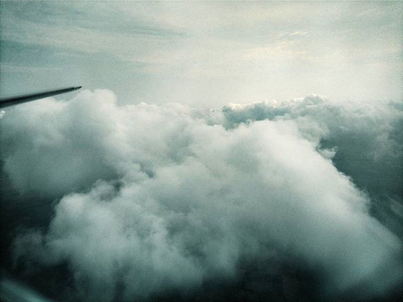 Cloud and lots of cloud. 😆 Cabincrewlife Cabincrew Voscocam Awesome Clouds Airbus319 Vijaywada Wehavethisthingforclouds
