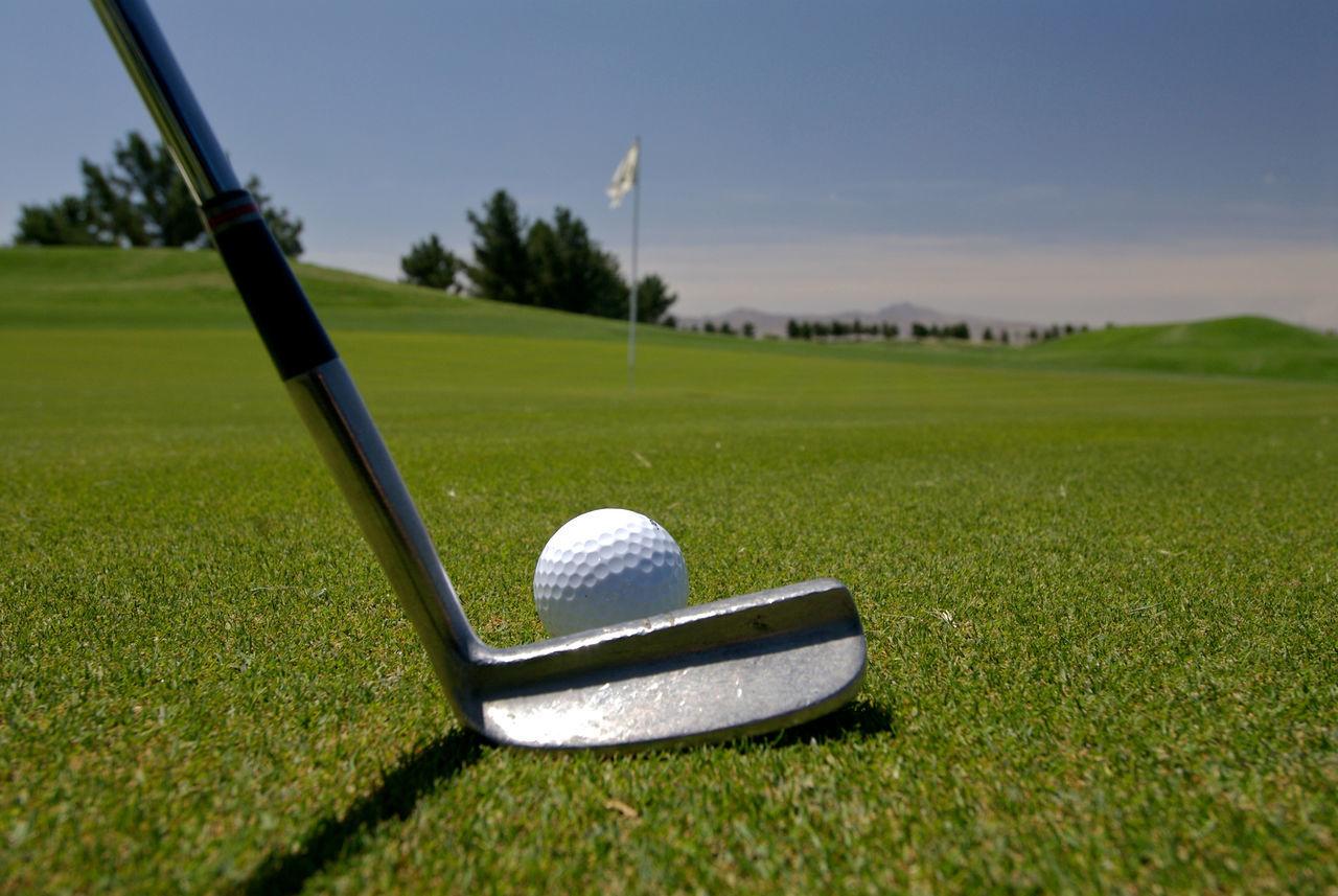 Beautiful stock photos of golf, Day, Equipment, Golf, Golf Ball
