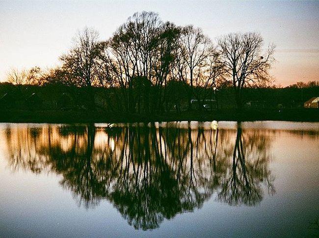 2011 Sumy Film Pentaxspotmatic Filmphotography Mirror Sumypics Sumygram Vscosumy Sunset Sumyphotoblog Sumyblog Photosumy 35mm Filmphoto Kodak400