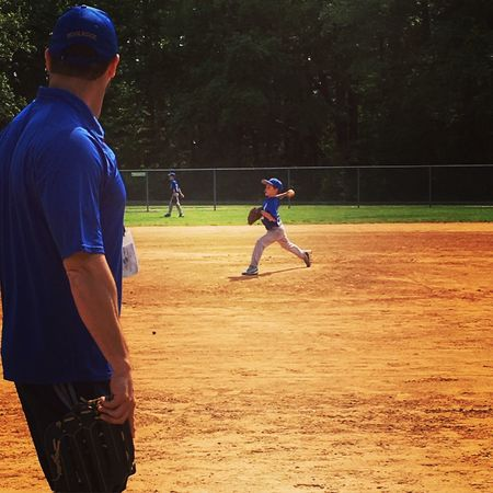 BaseballDaysAreHere BoysOfSummer2016 May2016