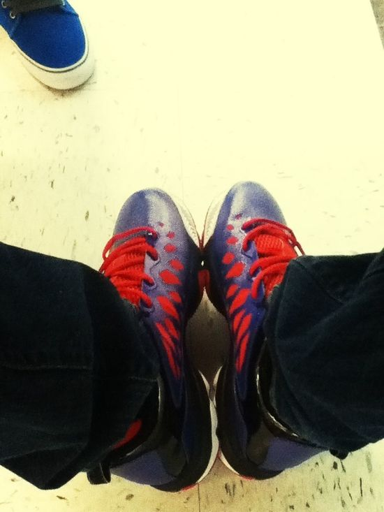 Shoes For Today