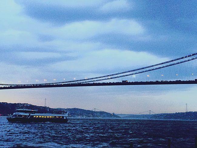 Walking Around EyeEm Nature Lover Bosphorus Sea And Sky Sea Landscape Eyem Best Shots