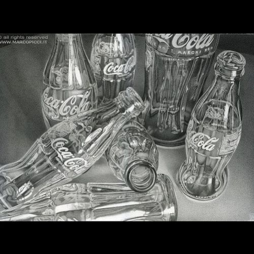 Pencil drawing.. Damn so realistic! Wish I could draw like this! Iloveart Art Sorealistic Pencildrawing Suckerforartists Artsyfartsyftw Hugeappreciationforart