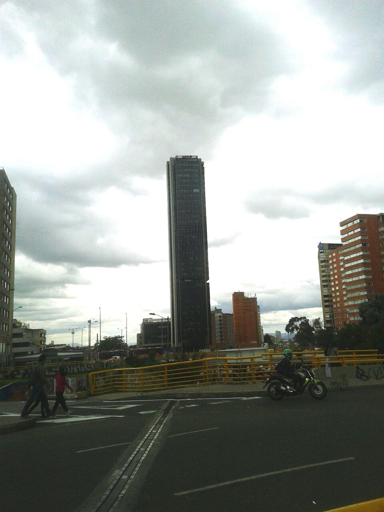 Centro Bogotá. Streetphotography