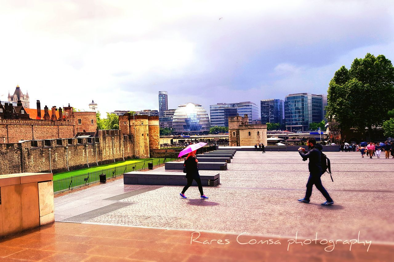 Londontower Photographyinmotion Architecture Story Pink Rainy Days☔ Travel Cloudsandcity Life