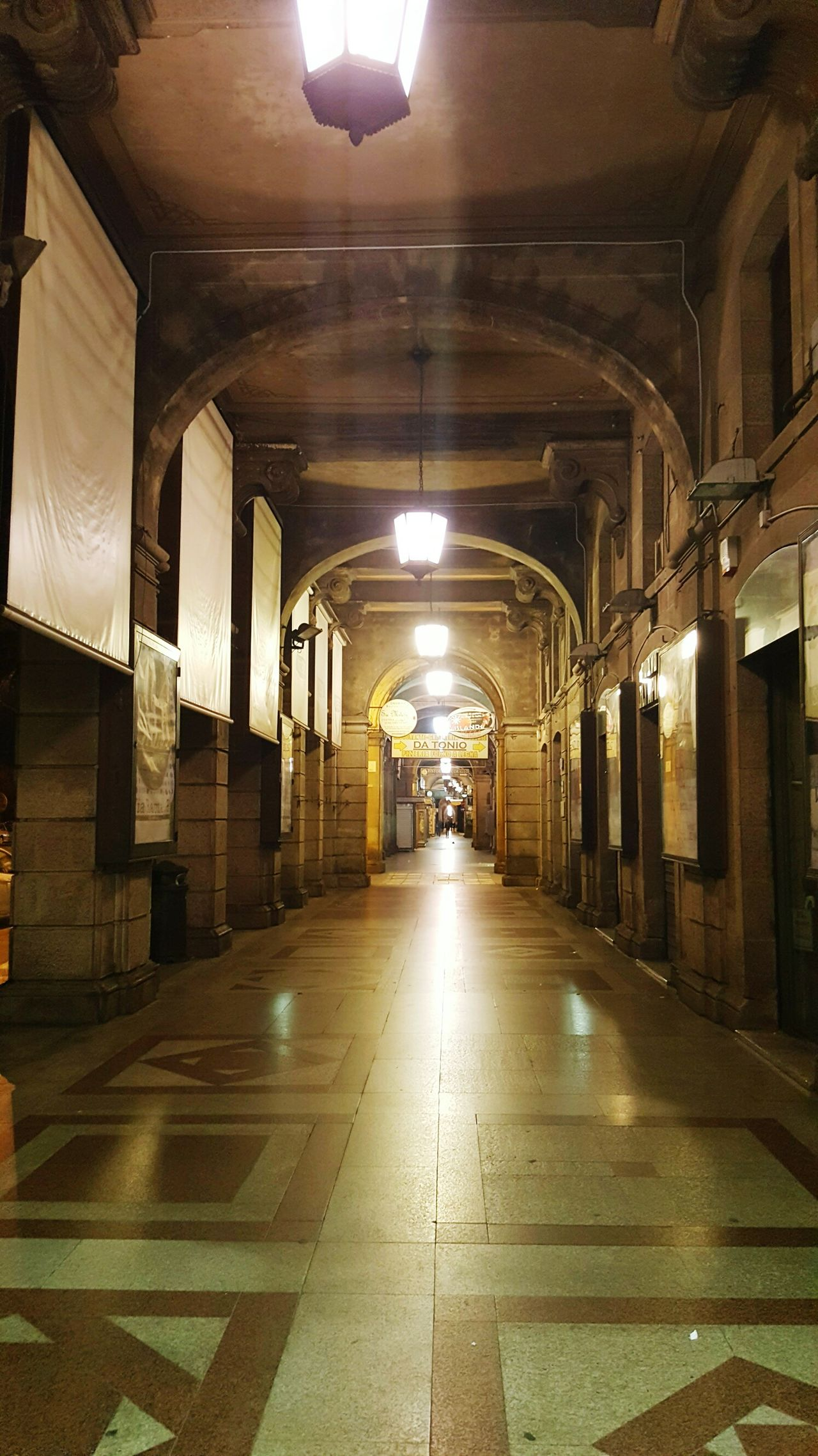 Architecture Built Structure Illuminated Arch No People Day Indoors  The Way Forward Relaxing Night Instgram Friends ❤ Sardegna😍😍👍👌 Facebook Page Reflection City Nightphotography Cagliari Capitale Europea Della Cultura Saturdaynight Old Town Travel Destinations City Life Street Light Travel Tourism