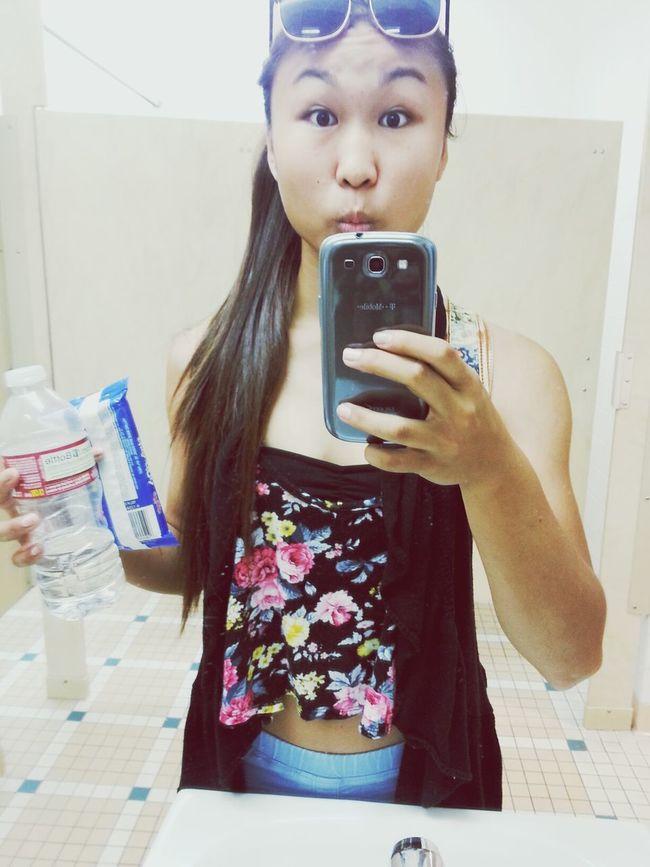 Selfie Mirrorpics Classbreak