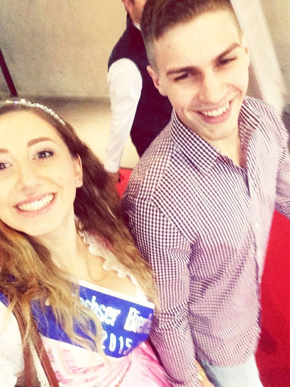 Meeeeeeins Self Portrait Selfies Selfie Happy Couple Smile Princess Enjoying Life Nice Love