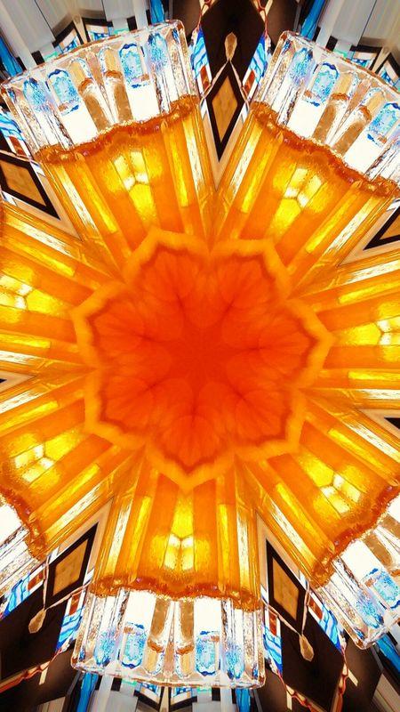 Icelemontea Turnto Kaleidoscope Amazed Me Exploretocreate Eyemphotography EyeEm Gallery
