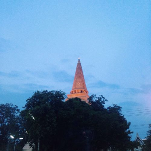 Thailand Nakhon Pathom