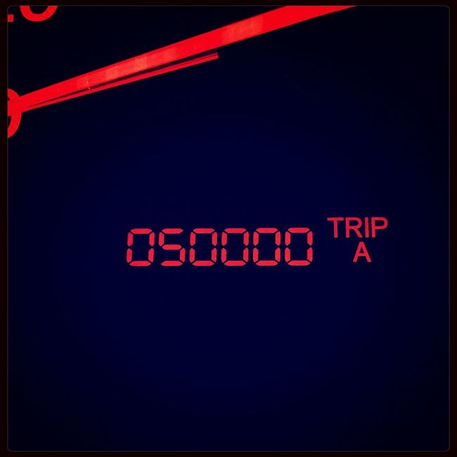 50000!Accord Euror Honda My Car♥