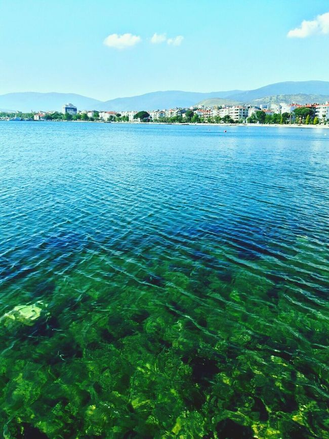 Erdek Sea Love