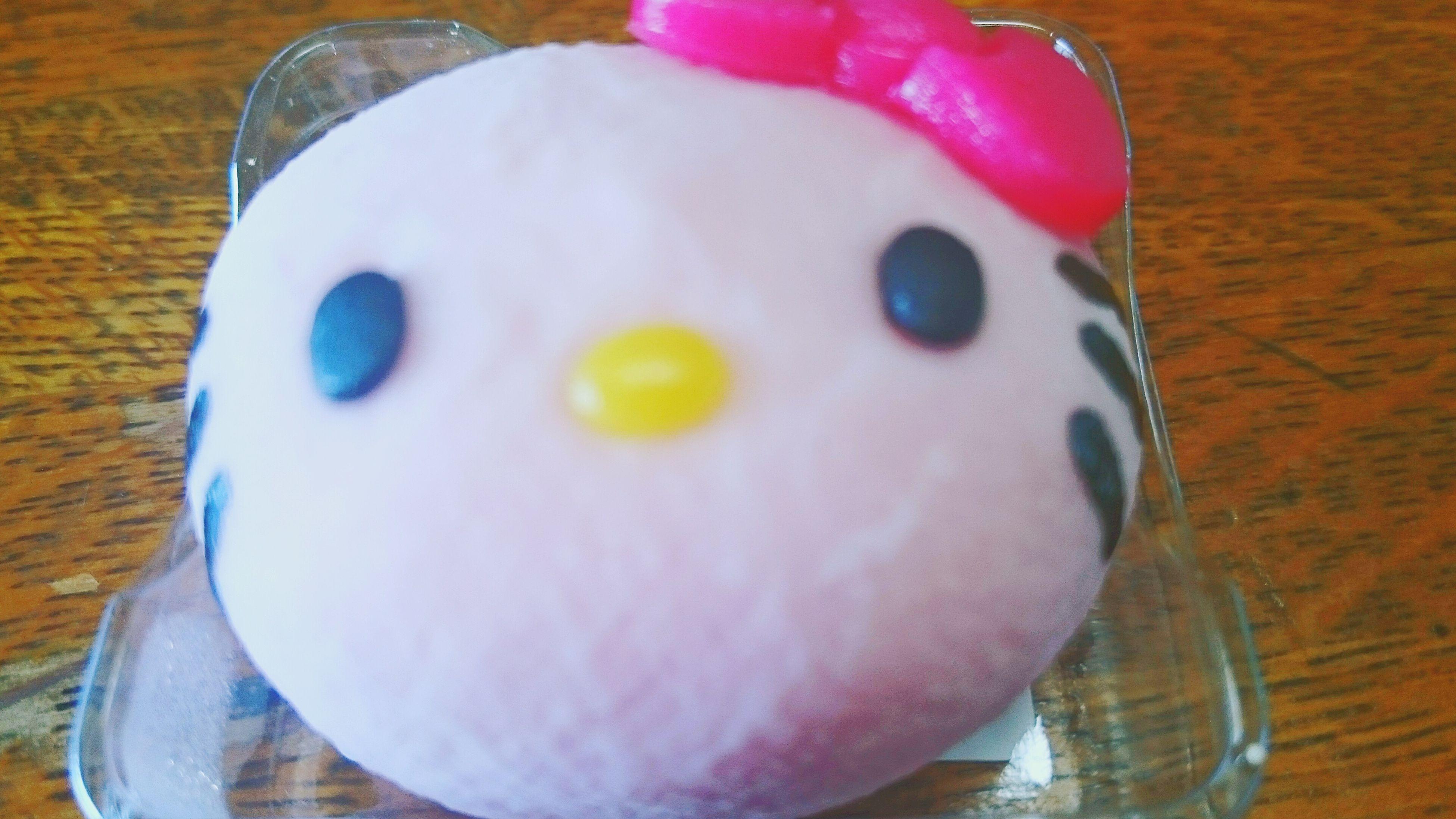Hello Kitty Japanese Food Mochi Cake