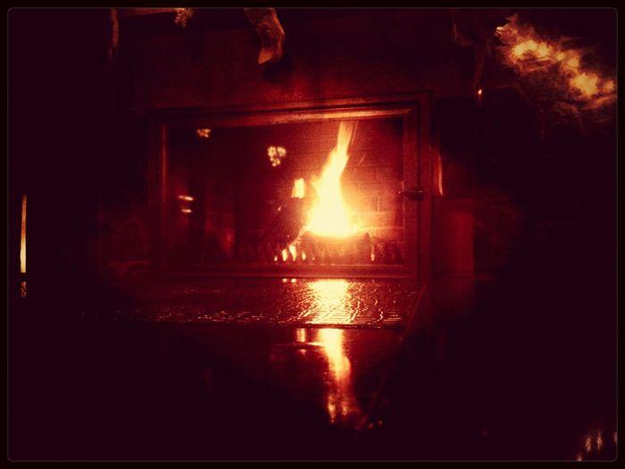 like a fire!!!