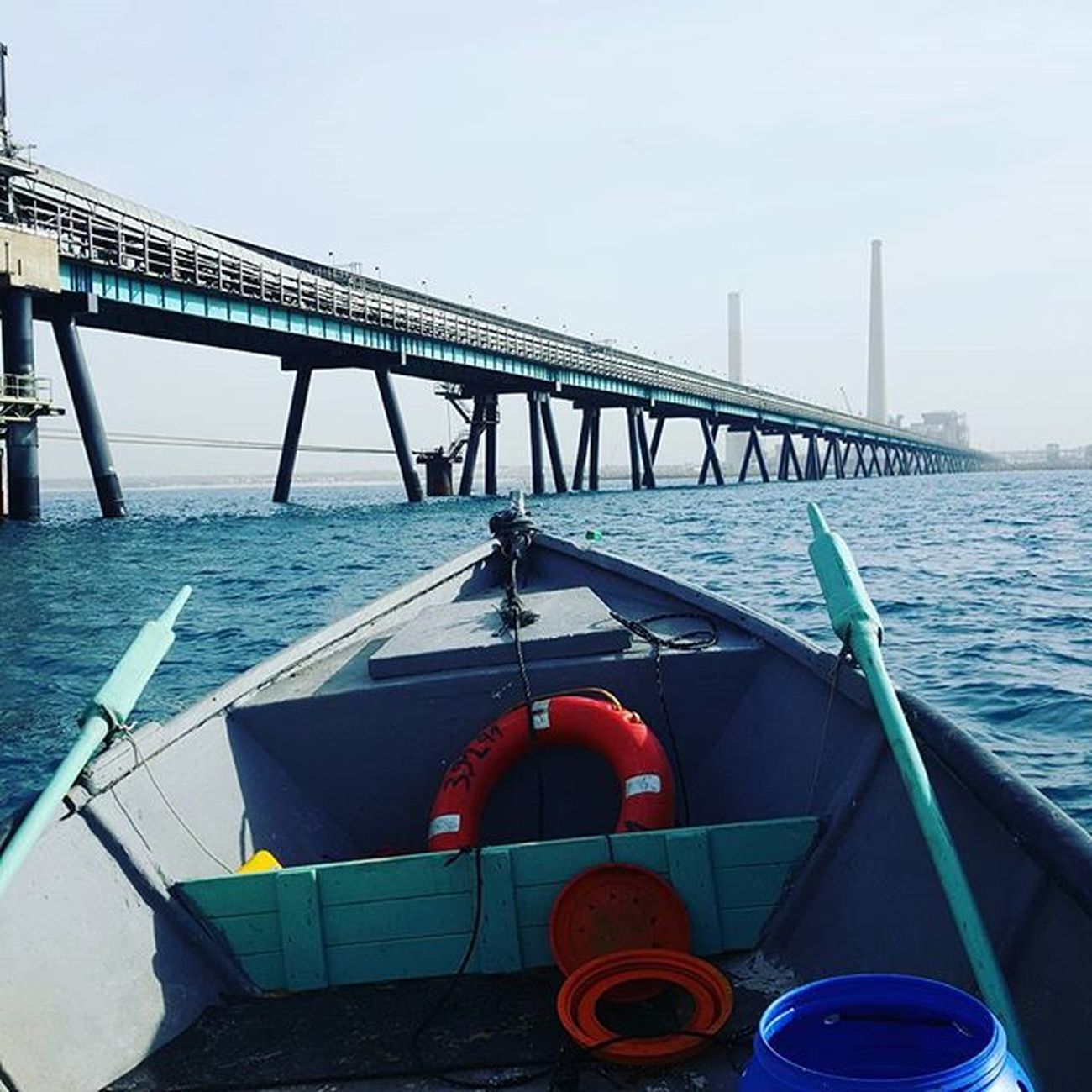 הבוקר טוב עם דייגי חדרה האלופים🐚🐟🐠🐚