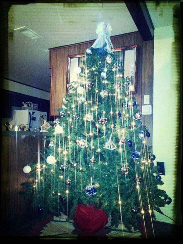 my crhistmas tree..yeiiiii..:)