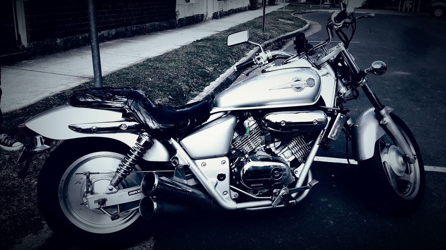 Motorcycles Rollingthunder