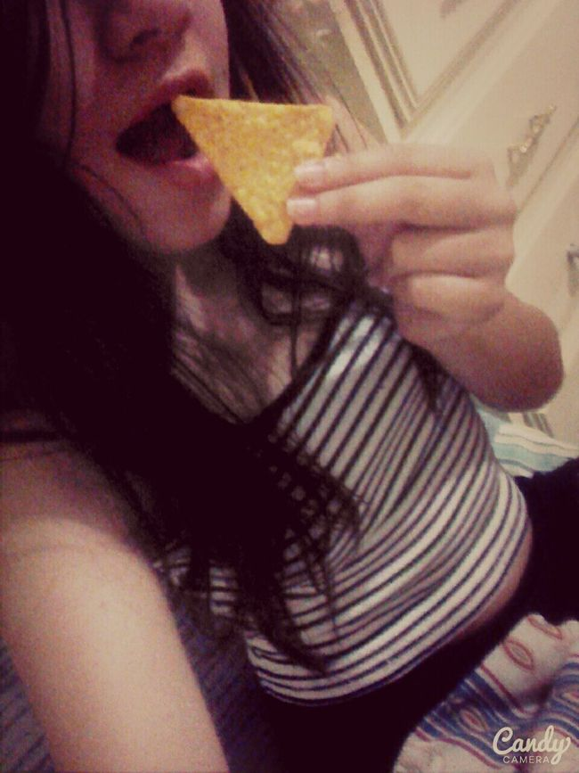 Doritos That's Me Funytime Relaxing ;)