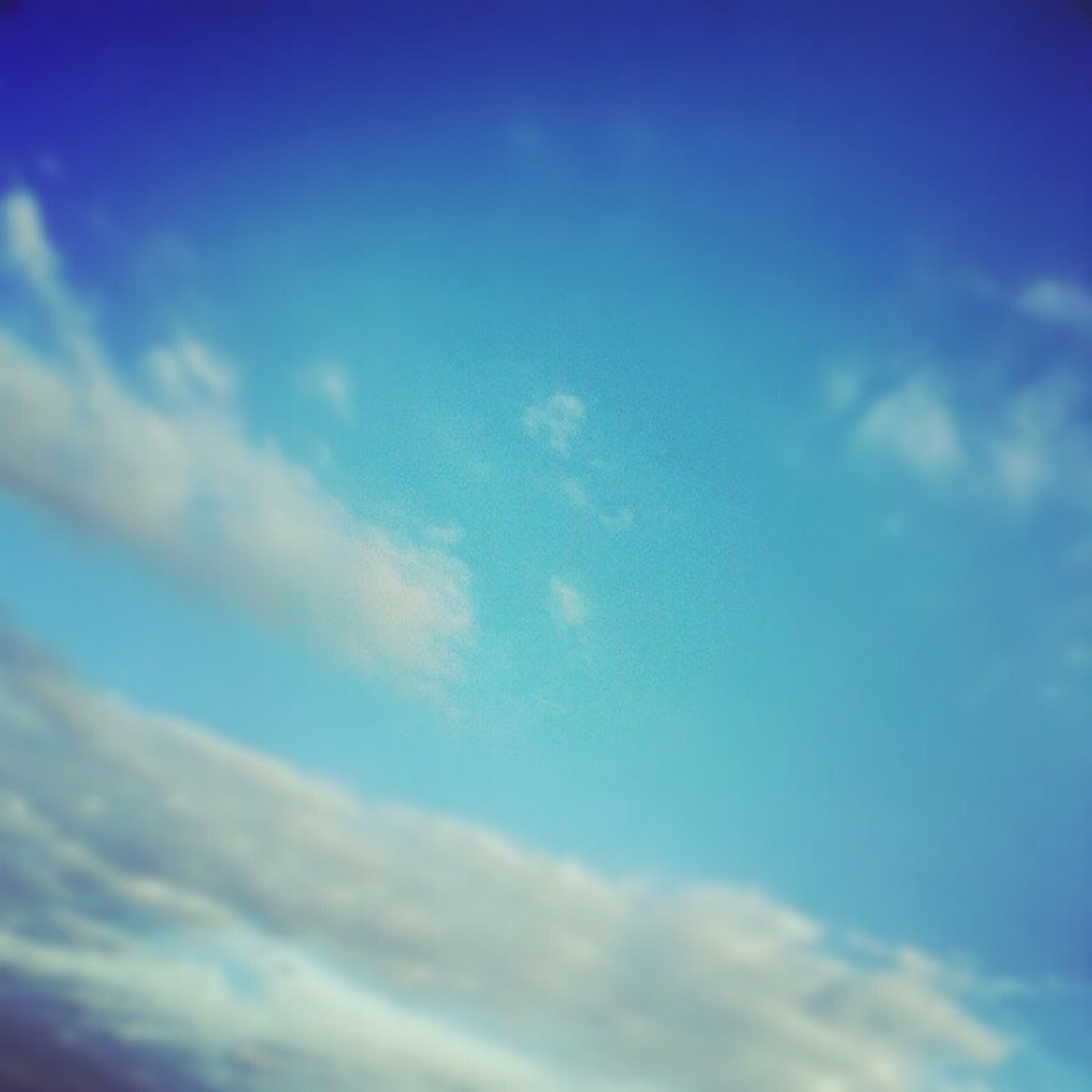 blue, sky, cloud - sky, low angle view, beauty in nature, scenics, tranquility, nature, tranquil scene, sky only, cloud, backgrounds, idyllic, cloudscape, outdoors, no people, cloudy, full frame, day, copy space
