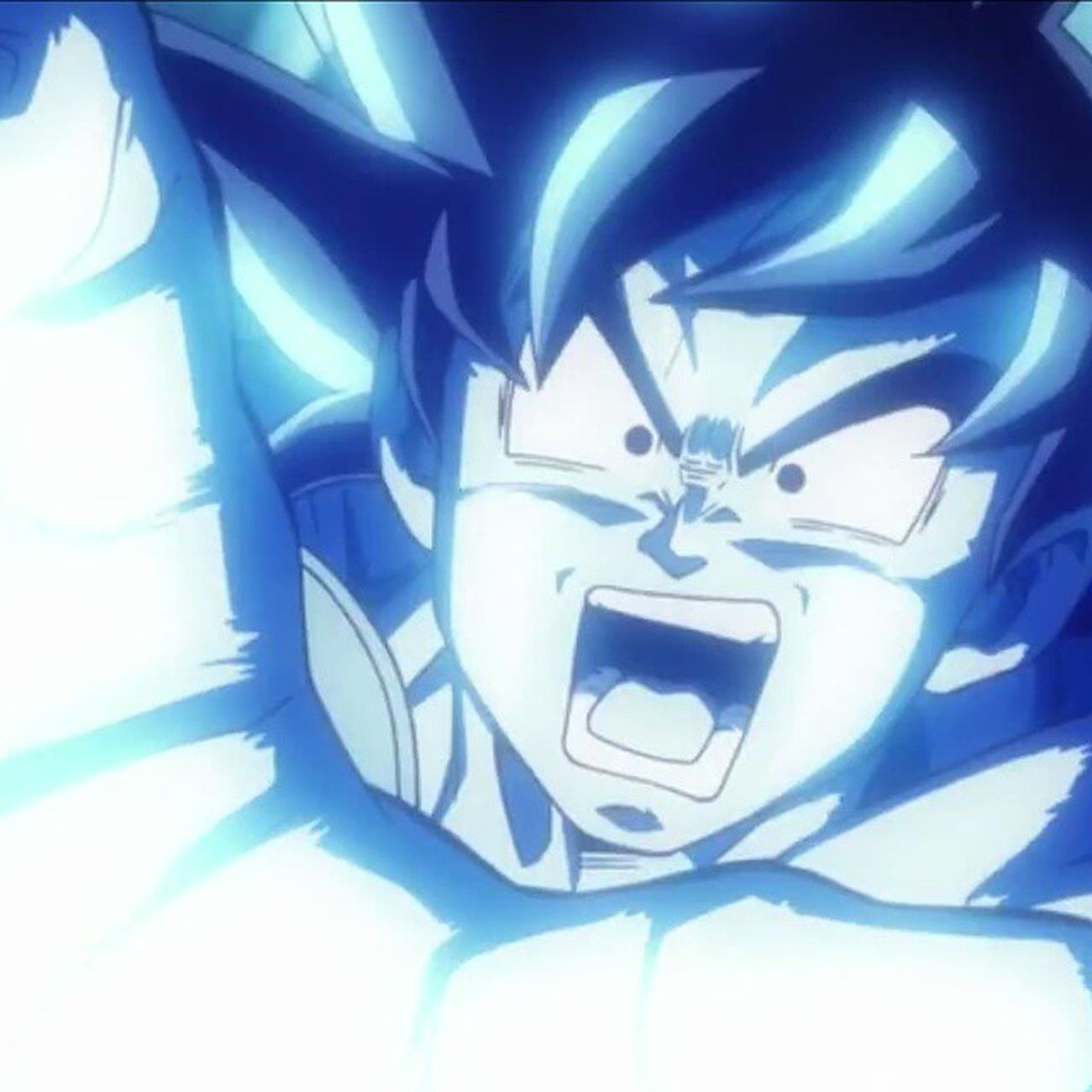 Kamehameha!!! Dragon Ball Z: Ressurection of F premiers tomorrow in Japan. Dragonballz RessurectionofF FukkatsunoF Kamehameha .