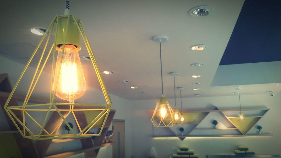 Interior Decorating Ilumination Interior Design No People Decoration Yellow Light Bulb Designer  Bulb Light Design Lamp Design Interior