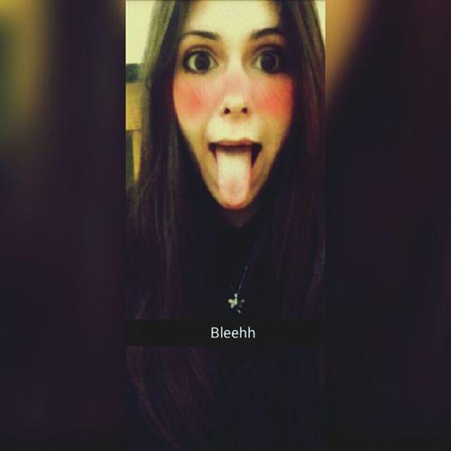 Snapchat Rainbow Notbeauty