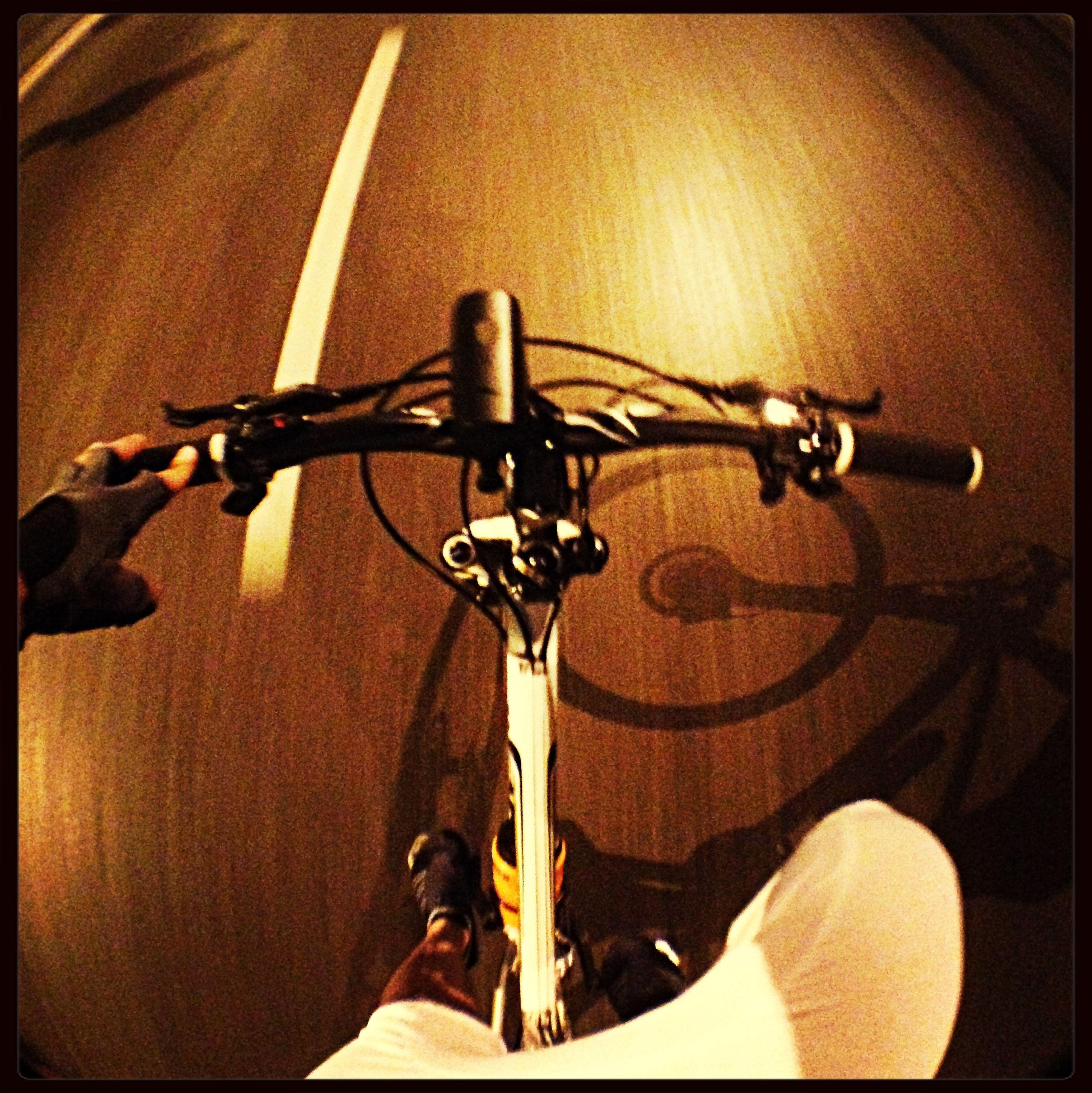 Bici Critica de Madrid Olloclip Fisheye Stree Photography
