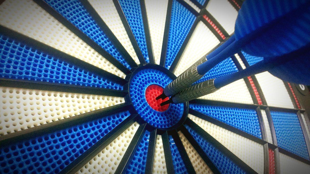 Beautiful stock photos of target, Accuracy, Aiming, Aspirations, Blue